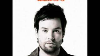 Watch David Cook Innocent video