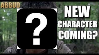 The Walking Dead Season 8 New Characters - Did You Miss The New Character In TWD Trailer?