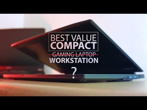 Review Gigabyte Aero 14 K7 - Workstation Berjalan untuk Para Profesional (In-Bahasa)