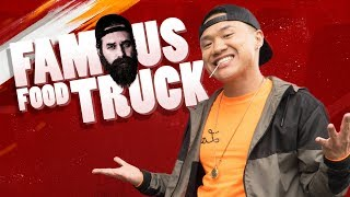 Thai Pork Tacos with Timothy DeLaGhetto | Genius Kitchen