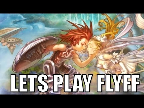Let's Play Flyff [Vagrant, Level 6] #714 - Stream Time Boys (und Girls)