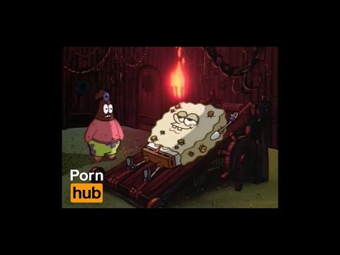Websites portrayed by spongebob