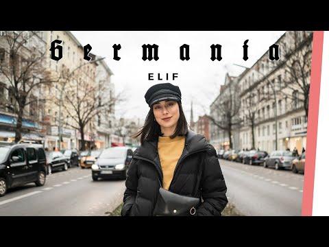 ELIF   GERMANIA