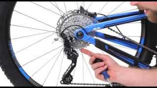 How to set up your gears and rear mech