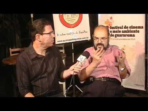 José Mojica Marins fala na TV Fato sobre cinema e a polêmica do filme