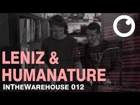 Leniz & HumaNature @ Fokuz InTheWareHouse #012