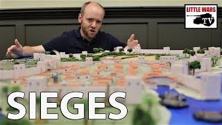 Age of Hannibal Siege Warfare Tutorial
