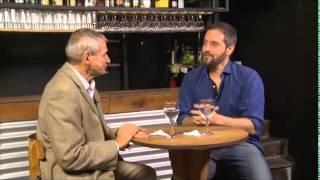 """""""Entrevista Social Club""""- Eduardo Anguita- Bloque 1"""