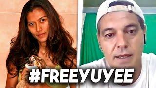 Frank Cuesta confirma que la liberación de Yuyee está cerca y cuenta la historia de todo
