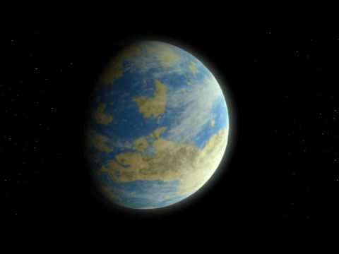 Venus Terraforming