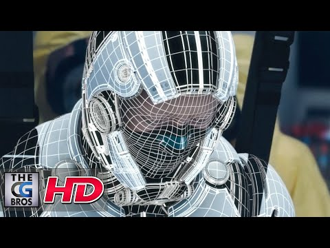 "CGI & VFX Showreels: ""VFX Reel"" - by Filmmore"