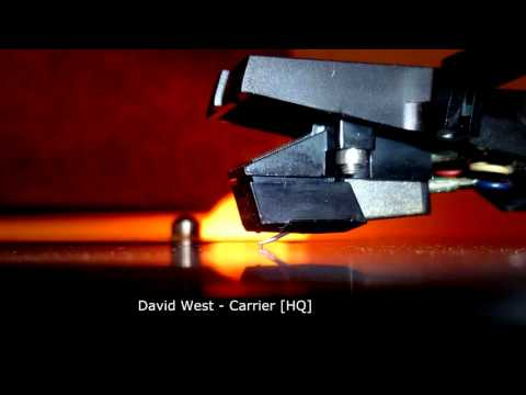 David West  - Carrier [HQ]