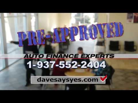 dave-says-yes-auto-finance-experts-in-troy,-ohio