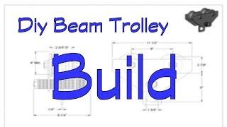 DIY Trolley for the jib crane