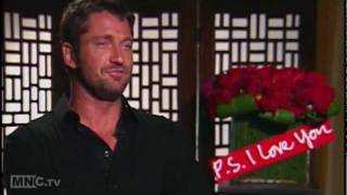 Movie Star Bios - Gerard Butler