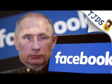 Politico: Facebook Took Money From Russia For Political Ads