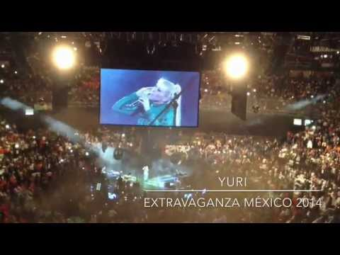 EXTRAVAGANZA MÉXICO 2014 / HERBALIFE - Maff Cantú ❤️
