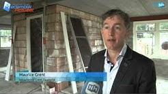 Spectaculaire stijging werkgelegenheid in de bouw Noord Holland