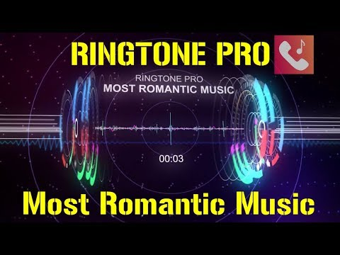 Romantic Melody Ringtone download mp3 for mobile phone
