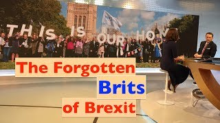 The Forgotten Brits of Brexit