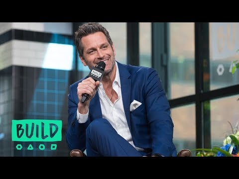 Peter Hermann Drops By To Talk About His Children's Book,