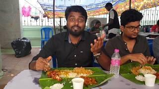 Foodie Youtuber Fight   Eating Challenge boys   Tamil Foodie