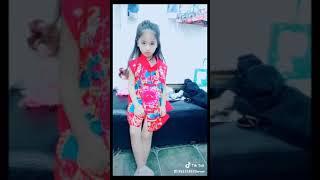 Những đứa trẻ đáng yêu trên Tik Tok China   Phần 5