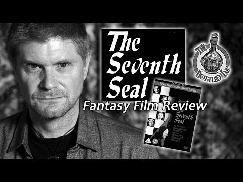 'The Seventh Seal' - Fantasy FiIm Review