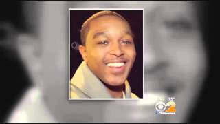 Prosecutors Hope Video Will Solve April Murder In Jersey City