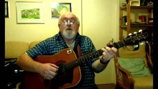 Guitar: Leavin' On A Jet Plane (Including lyrics and chords)