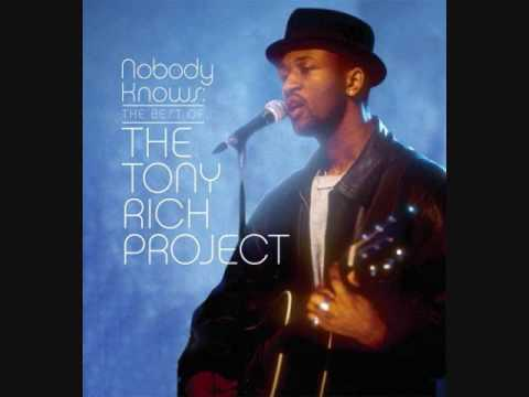 Nobody Knows by The Tony Rich Project
