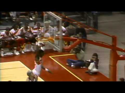 Kevin Willis Rookie Highlights