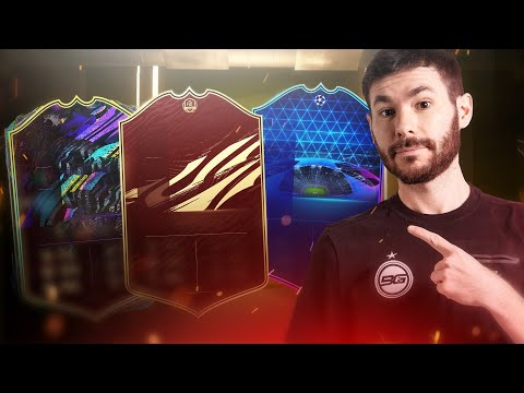 PACK OPENING - PRÉDICTIONS DE CARTES !
