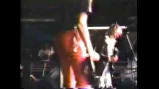 "Nirvana - Smells Like Teen Spirit  (Live) From ""1991 - The Year Punk Broke"" Movie"