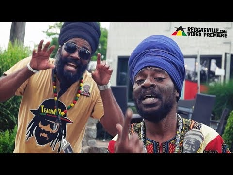 Perfect Giddimani feat. Teacha Dee - Positive Energy [Official Video 2017]