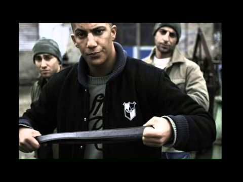 Farid Bang ft. Kollegah - Steroid Rap