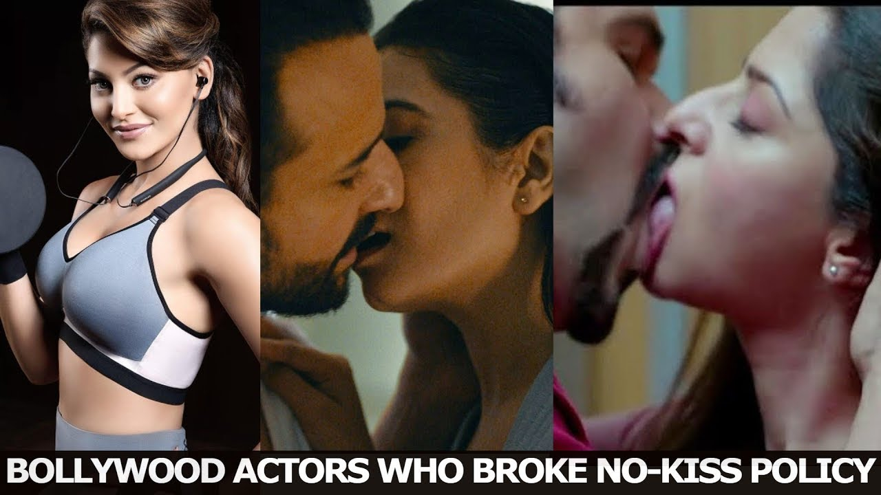 Download All Bollywood actors who broke no-kissing policy and performing smooch scene || You might not know