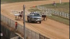 Iowa County Fair Harness Races Race #3 September 2, 2019