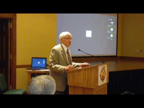 john ikerd - Industrial Agriculture and the Future of Rural Iowa?