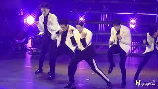 """[Fancam] JUNHO Last Concert """"JUNHO THE BEST""""...1207 DSMN"""