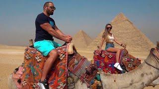 Lazar Angelov - Exploring Egypt