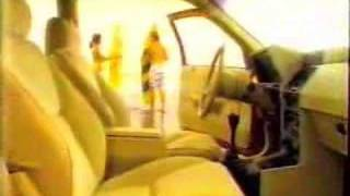 Plymouth Sundance commercial