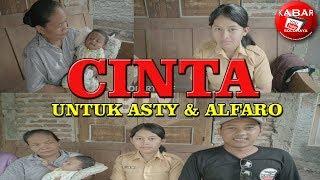 Cinta Untuk Asty Amp Alfaro Yatim Piatu