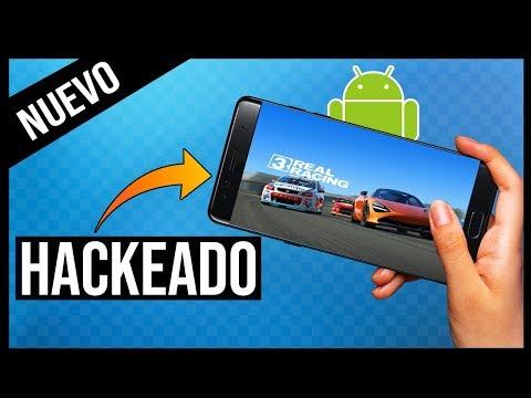 Descargar Real Racing 3 Hackeado APK Para Android 2019 TODO ILIMITADO