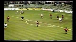 1986-87 At. Madrid 3 - Mallorca 1