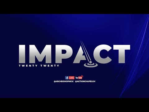 IMPACT DAY 4 | EVENING SESSION | 2ND DECEMBER, 2020