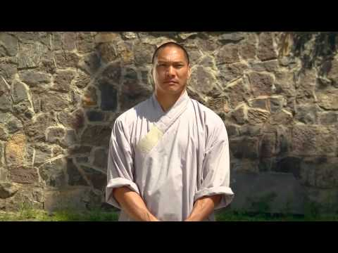 14 Day Shaolin Kung Fu Discovery (documentary Film)