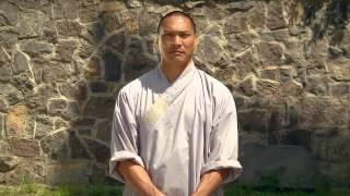 14 day Shaolin Kung Fu discovery (documentary film)