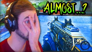 """""""ALMOST...?"""" - Call of Duty: Advanced Warfare - Multiplayer Gameplay LIVE w/ Ali-A!"""