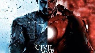 Como baixar Capitão América 3 :guerra civil dublado.